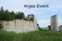 Arges Event
